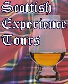 Scottish Experience Tours