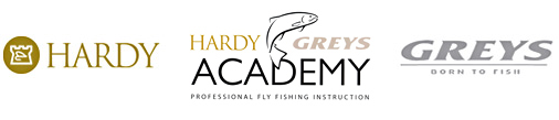 Hardy and Greys Members of the Hardy Academy