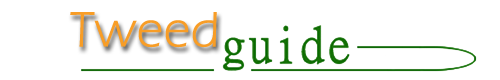 Tweed Guide Logo